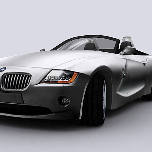 Bmw Z4 Toyota: Sport Cars Collection