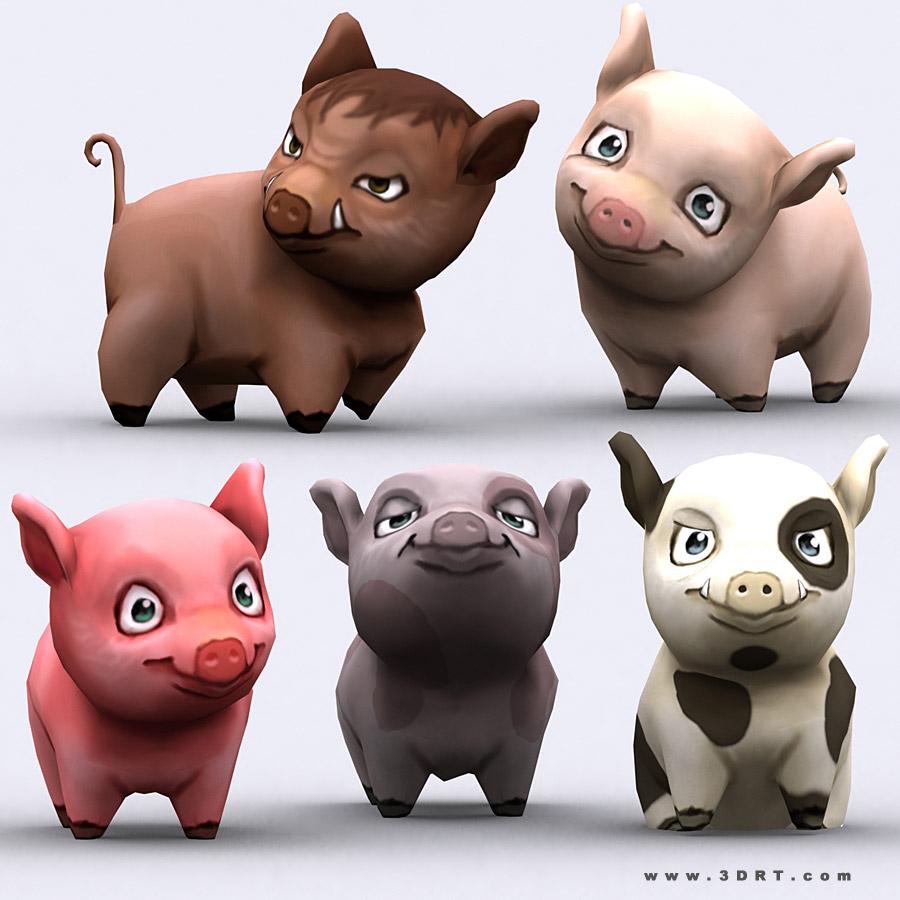 characters cartoon characters chibii animals