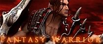 fantasy warrior 3d character